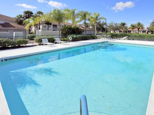 L Pavia condo by Vacation Rental Pros front view