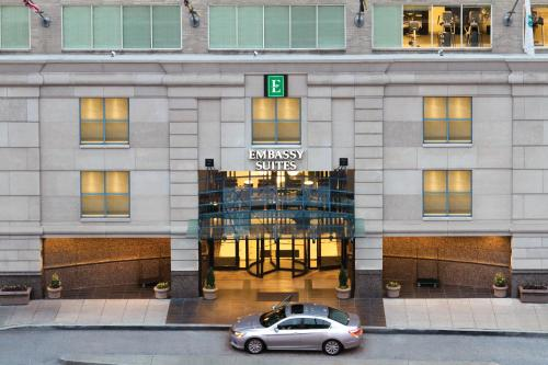 Embassy Suites Baltimore Inner Harbor - Promo Code Details