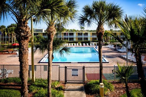 Seralago Hotel & Suites Main Gate East, Orlando - Promo Code Details