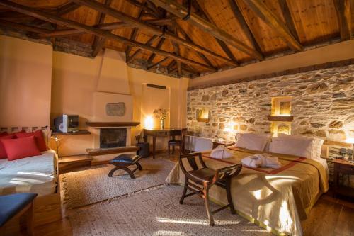 Anovolios Boutique Hotel - Agios Georgios Neilias Greece
