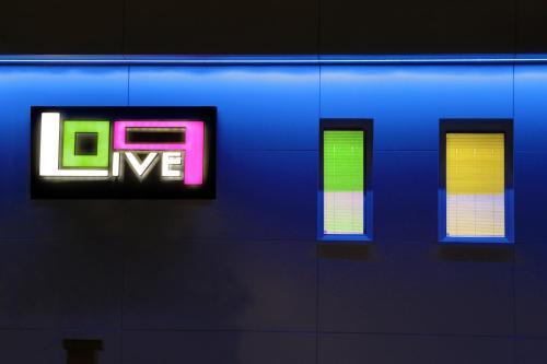 B&B Live09 Design