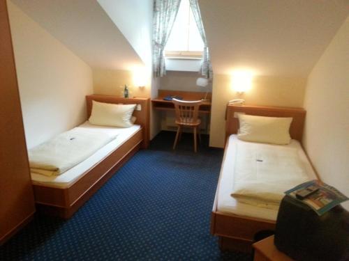 Hotel zum Bräu