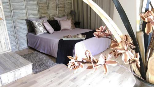 Отель Home Suite Avenue 0 звёзд Франция