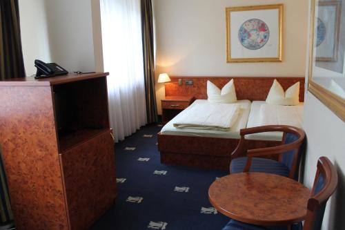 Altstadt Hotel St. Georg photo 6