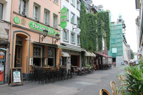 Altstadt Hotel St. Georg photo 23