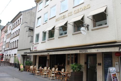 Altstadt Hotel St. Georg photo 1