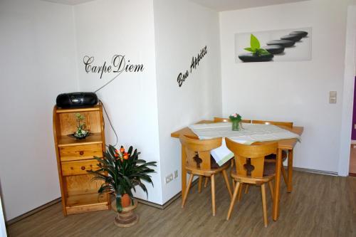 Gästehaus Wacker