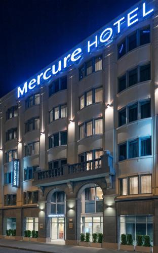 Picture of Mercure Hotel Brussels Centre Midi