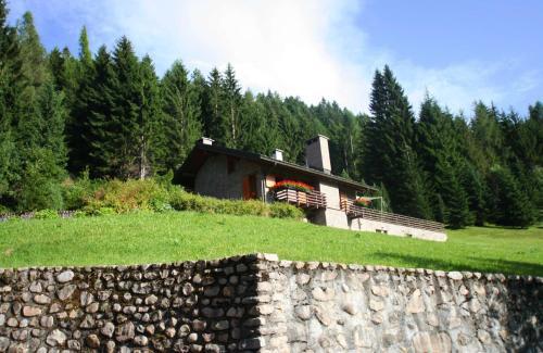 foto Villa Chalet Tanel (Bedollo)
