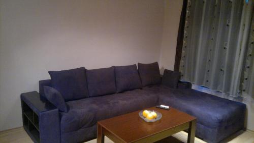 Apartment Black Sea in Nessebar