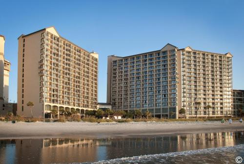 Beach Cove Resort, Myrtle Beach - Promo Code Details