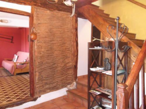 Casa Rural Las Bardas