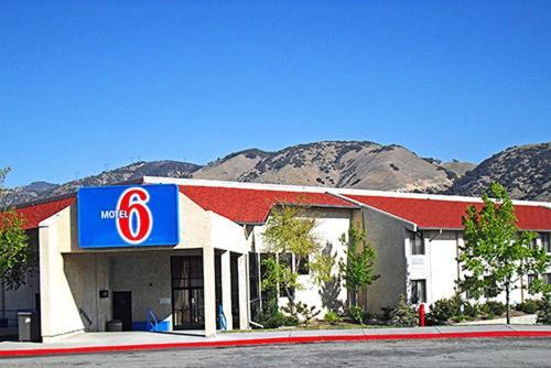 Motel 6 Lebec