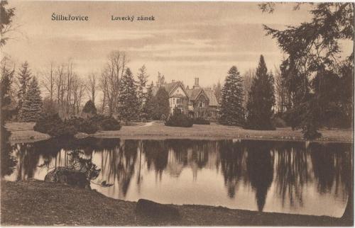 Lovecký Zámecek Šilherovice