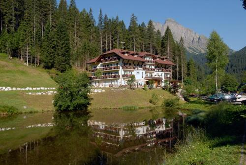 foto Hotel Plank (Passo Rolle)