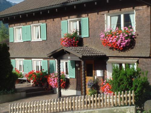 Отель Apartment Sutterlüty 0 звёзд Австрия