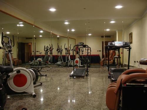 Hotel Santiago 25