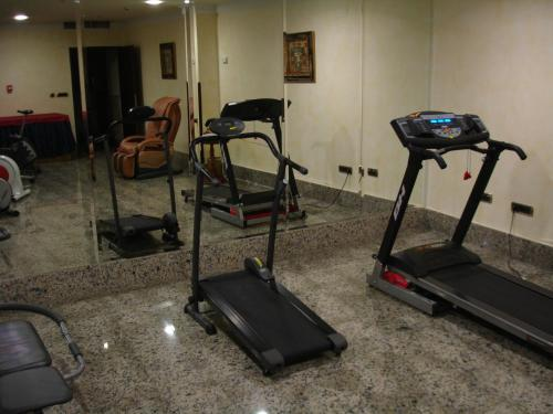 Hotel Santiago 23