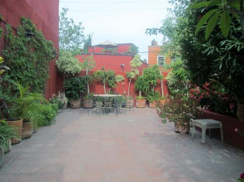 Picture of Hotel San Borja B&B