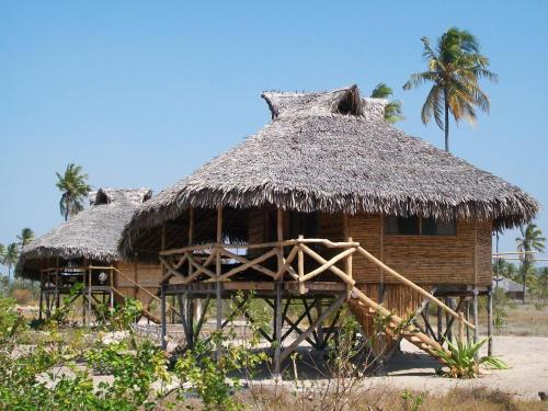 Find cheap Hotels in Mozambique