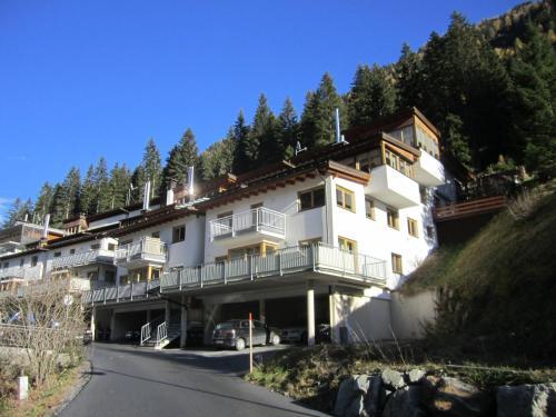 Отель Bödala Chalet 0 звёзд Австрия