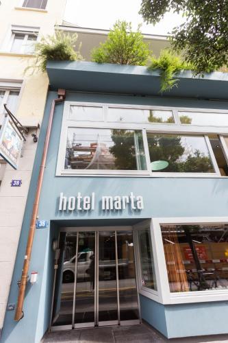 Picture of Hotel Marta