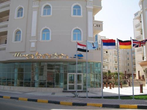 Hurghada Dreams Hotel Apartment