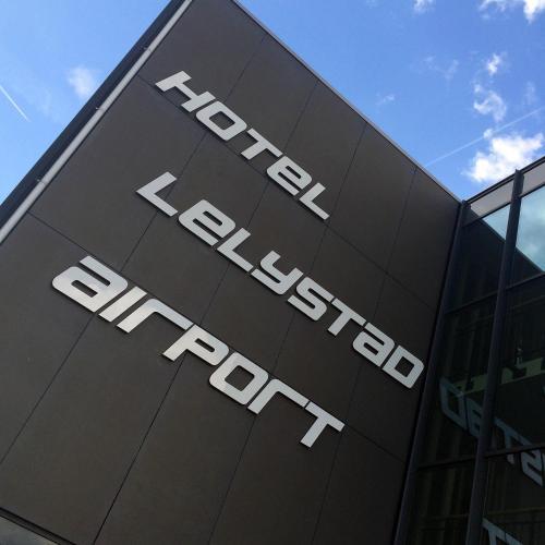 HotelHotel Lelystad Airport
