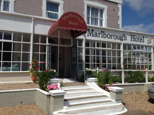 Marlborough Hotel hotel in Shanklin, Isle of Wight