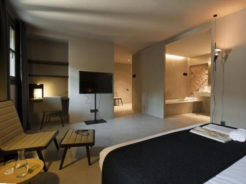 Executive Doppel-/Zweibettzimmer - Einzelnutzung Caro Hotel 2