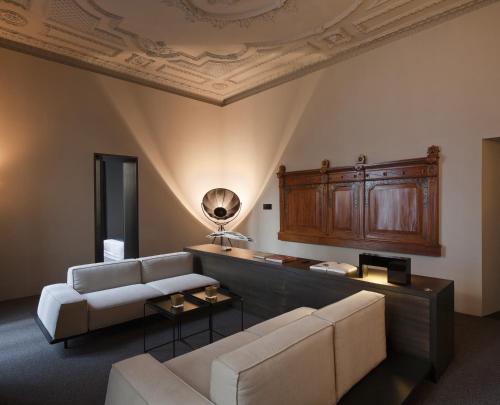 Suite - Uso individual Caro Hotel 3