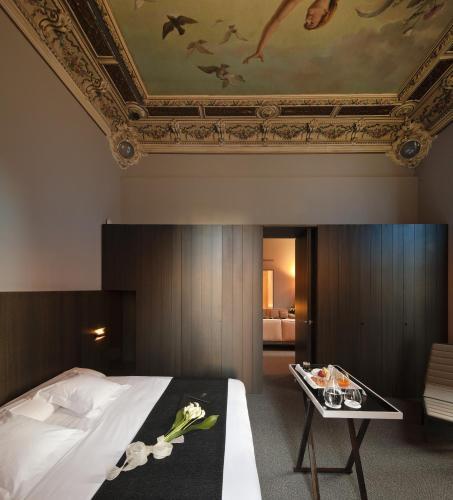 Suite - Uso individual Caro Hotel 4