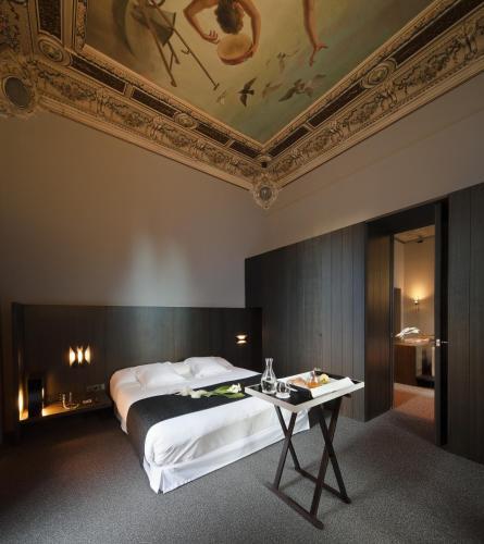 Suite - Uso individual Caro Hotel 6