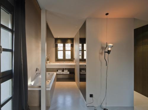 Junior Suite - single occupancy Caro Hotel 2