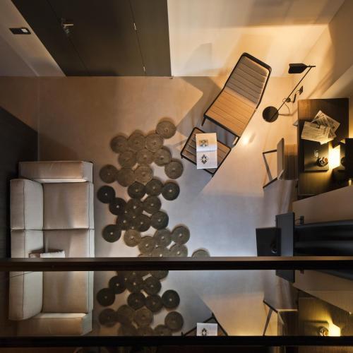 Junior Suite - single occupancy Caro Hotel 3