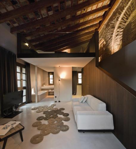 Junior Suite - single occupancy Caro Hotel 5