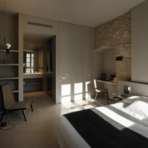 Superior Double or Twin Room - single occupancy Caro Hotel 4