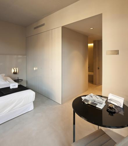 Superior Double or Twin Room - single occupancy Caro Hotel 5