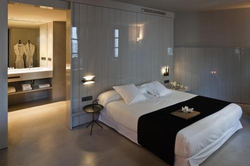 Executive Doppel-/Zweibettzimmer - Einzelnutzung Caro Hotel 3