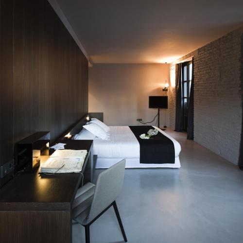Executive Doppel-/Zweibettzimmer - Einzelnutzung Caro Hotel 4