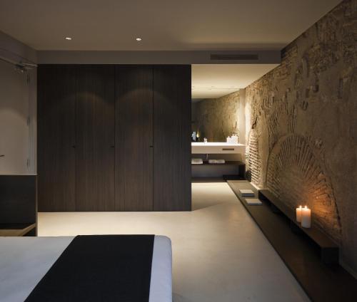 Superior Doppel- oder Zweibettzimmer - Einzelnutzung Caro Hotel 7