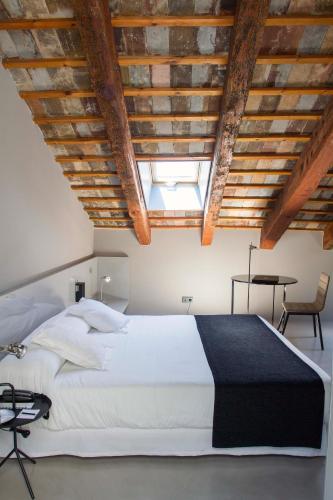 Superior Doppel- oder Zweibettzimmer - Einzelnutzung Caro Hotel 9