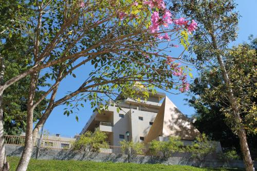 Hotel Piramides Jarinu