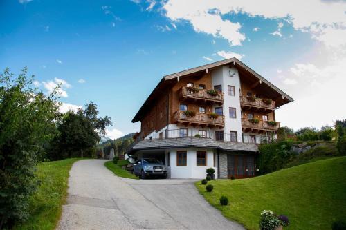 Oberwinklgut - Apartment mit 3 Schlafzimmern