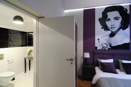 Habitació Superior Doble amb bany (Superior Double Room with Bathroom)