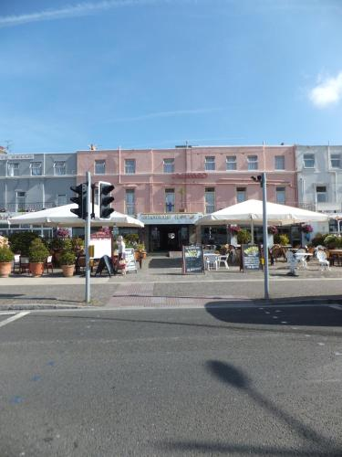 Seaward Hotel