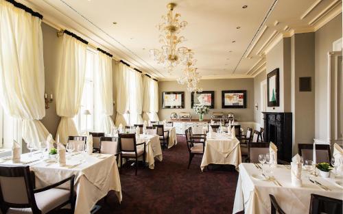 Le Palais Art Hotel Prague - 2 of 51