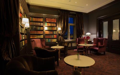 Le Palais Art Hotel Prague - 18 of 51