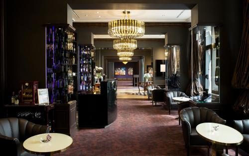 Le Palais Art Hotel Prague - 3 of 51