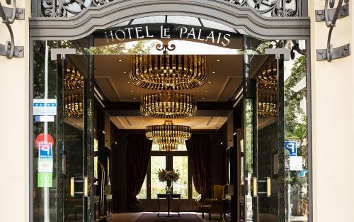 Le Palais Art Hotel Prague - 17 of 51